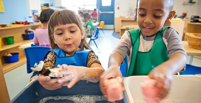 Mile High Montessori Donations