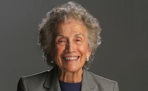 Anna Jo Garcia Haynes